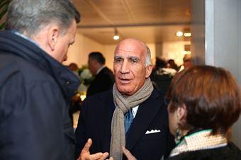 Angelo Sticchi Damiani, Presidente ACI,, CAMPIONATO ITALIANO TURISMO TCS