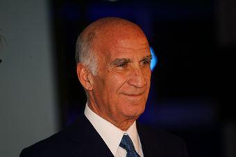 Angelo Sticchi Damiani, Presidente ACI, CAMPIONATO ITALIANO TURISMO TCS