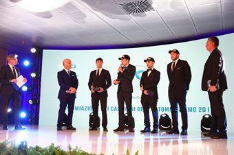 Pirelli Tyre, ACI Team Italia, CAMPIONATO ITALIANO TURISMO TCS