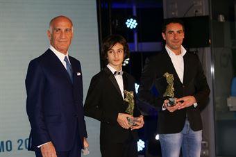 Roberto Toninelli, Team Manager Baby Race, ritira per Leonardo Lorandi Premio Gino Macaluso, FORMULA REGIONAL EUROPEAN CHAMPIONSHIP
