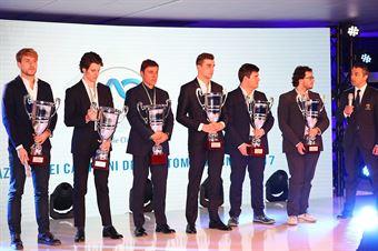 Velocità in Circuito, Campionato Italiano Gran Turismo, TCR DSG ENDURANCE