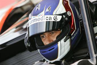 Walter Margelli (Nannini Racing, Norma M20F CNA2 #5) , TCR ITALY TOURING CAR CHAMPIONSHIP