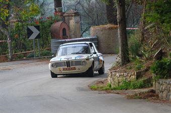 Cassata Vittorio ( Bmw 2002, Sumbeam Motorsport #74), CAMPIONATO ITALIANO VEL. SALITA AUTO STORICHE