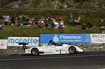 Adolfo BOTTURA (Ligier JS51 Honda #27),