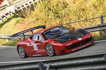 Panagiotis ILIOPOULOS (Ferrari 458 Challenge #112),
