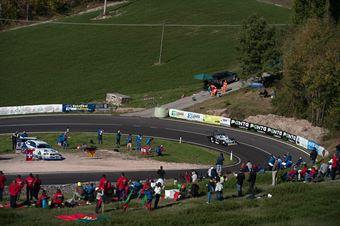 Andrea BORMOLINI (Osella PA20 BMW #18),