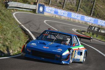 Manuel DONDI ( Fiat X1/9 #47),