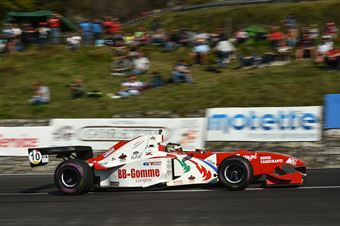 Fausto BORMOLINI (Reynard K02 Cosworth #10),