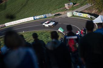 Marco IACOANGELI (BMW Z4 GT #162),