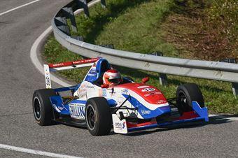 Daniel DONKELS (Tatuus FR2000 Renault #38),