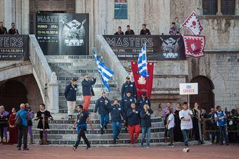 Grecia   Parata delle Nazioni ,