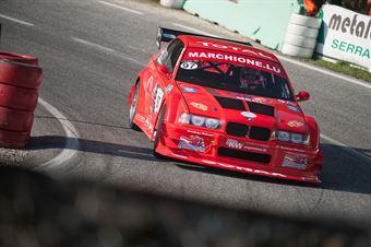 Canio MARCHIONE (BMW 320 STW #97),