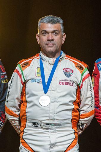 Domenico Cubeda,