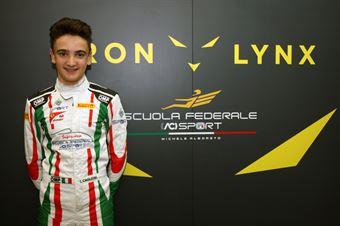 Leonardo Caglioni,