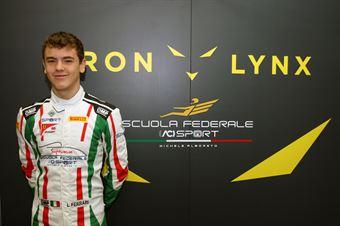 Lorenzo Ferrari,