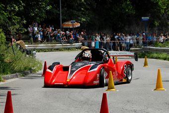 Venanzio_Foto Federico, CAMPIONATO ITALIANO SLALOM