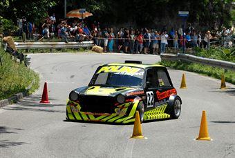 Polini_Foto Federico, CAMPIONATO ITALIANO SLALOM