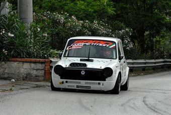 Miglionico_Foto Federico, CAMPIONATO ITALIANO SLALOM