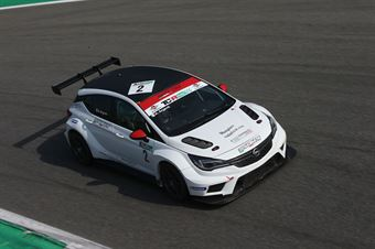 Andrea Argenti ( South Italy RT,Opel astra TCR #2) , TCR ITALY TOURING CAR CHAMPIONSHIP