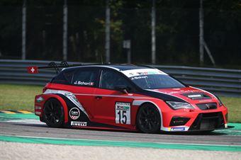 Joerg Schoi (Race Republic,Cupra Leon Cupracer,TCR DSD #15), TCR ITALY TOURING CAR CHAMPIONSHIP