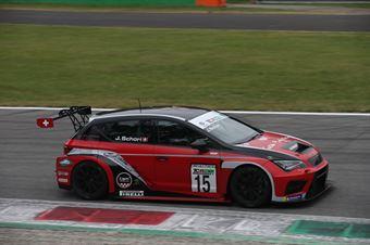 Joerg Schori (Race Republic,Cupra Leon Cupracer,TCR DSD #15), TCR ITALY TOURING CAR CHAMPIONSHIP