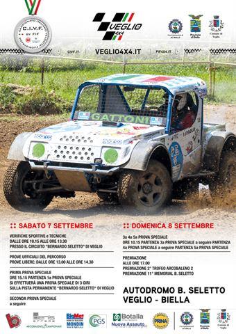 , CAMPIONATO ITALIANO VEL. FUORISTRADA BY F.I.F.