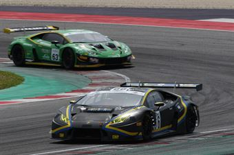Kang Tujula (Vincenzo Sospiti Racing srl,Lamborghini Huracan GT3 PRO AM #66), CAMPIONATO ITALIANO GRAN TURISMO