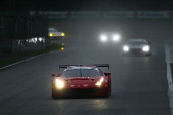 Abe Colombo (AF Corse,Ferrari 488 GT3 AM #71), CAMPIONATO ITALIANO GRAN TURISMO
