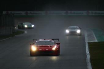 Abe Colombo (AF Corse,Ferrari 488 GT3 AM #71)n, CAMPIONATO ITALIANO GRAN TURISMO