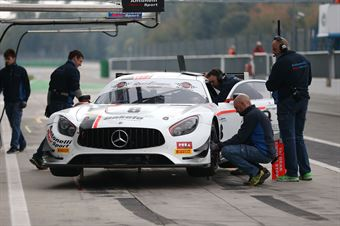 Nicola Baldan (Antonelli Motorsport,Mercedes AMG GT3 GT3 PRO #8), CAMPIONATO ITALIANO GRAN TURISMO