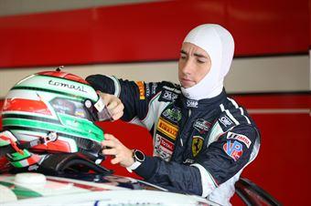Matteo Cressoni (AF Corse, Ferrari 488 GT3 PRO AM #51), CAMPIONATO ITALIANO GRAN TURISMO