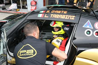 D'Aste Tarabini (PB Racing,Lotus Exige V6 Cup R GT Cup #186), CAMPIONATO ITALIANO GRAN TURISMO