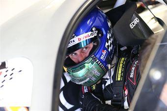 Sabino De Castro (Ebimotors Srl,Porsche Cayman GT4 #251), CAMPIONATO ITALIANO GRAN TURISMO