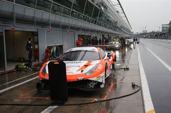 Di Amato Vezzoni (RS Racing SSD ARL,Ferrari 488 Evo GT3 PRO AM #25), CAMPIONATO ITALIANO GRAN TURISMO