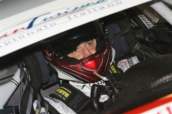 Andrea Dromedari (Audi Sport Italia,Audi R8 LMS GT3 PRO #7), CAMPIONATO ITALIANO GRAN TURISMO