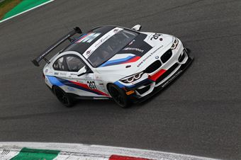 Fascicolo Guerra (BMW Team Italia,BMW M4 GT4 #207)208 , CAMPIONATO ITALIANO GRAN TURISMO
