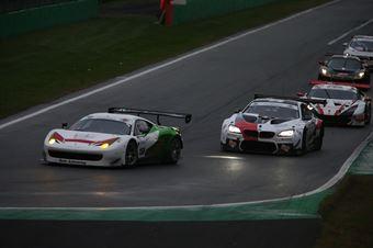 Lippi Sernagiotto (Iron Linx srl,Ferrari 458 GT3 GT Light #158), CAMPIONATO ITALIANO GRAN TURISMO