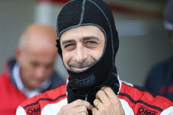 Niccolo Magnoni (Lp Racing srl,Lamborghini Huracan GT3 Evo GT3 PRO AM #88), CAMPIONATO ITALIANO GRAN TURISMO