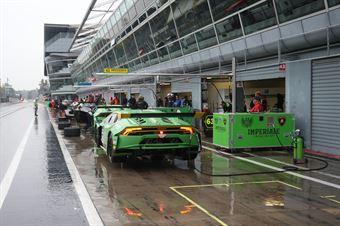 Postiglione Mul (Imperiale Racing,Lamborghini Huracan GT3 Evo GT3 PRO #63), CAMPIONATO ITALIANO GRAN TURISMO