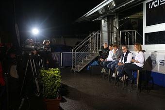 Collegamento TV, CAMPIONATO ITALIANO GRAN TURISMO