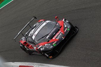 Veglia Crestani (Easy Race,Ferrari 488 Evo  GT3 PRO #3), CAMPIONATO ITALIANO GRAN TURISMO