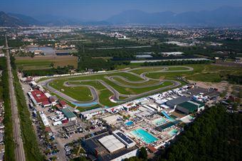 Circuito di Sarno, FIA Karting European Championship & FIA Karting Academy Trophy, SARNO, International Race, © KSP Reportages, CAMPIONATO ITALIANO ACI KARTING