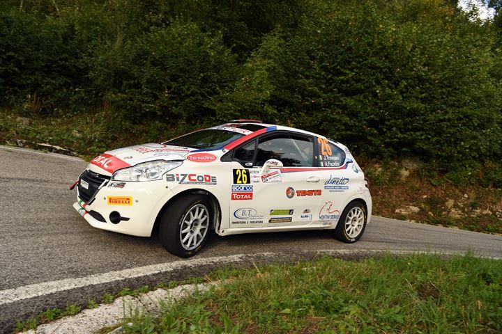 Calendario Rally Sicilia 2020.Aci Sport Notizie Ufficiali Del Campionato Italiano Rally