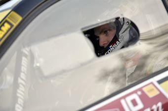 Stephane Consani, Thibault De La Haye (Skoda Fabia R5 #7, Project Team), CAMPIONATO ITALIANO RALLY TERRA
