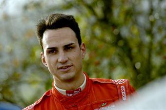 Nicolo Marchioro, Marco Marchetti (Skoda Fabia R5 #8, Etruria), CAMPIONATO ITALIANO RALLY TERRA