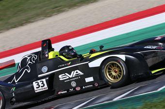 Filippo Caliceti (Giada Engineering,Wolf GB08 Thunder #33), CAMPIONATO ITALIANO SPORT PROTOTIPI