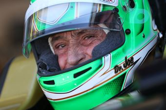 Giuseppe Carlo Castellano (Giada Engineering,Wolf GB08 Thunder #66), CAMPIONATO ITALIANO SPORT PROTOTIPI