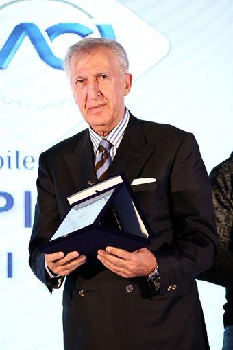 Gianni Giudici, CAMPIONATO ITALIANO SPORT PROTOTIPI