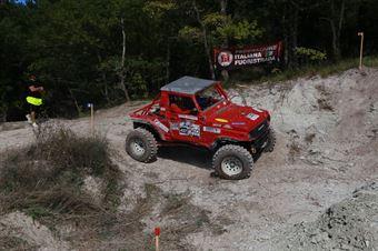 , CAMPIONATO ITALIANO TRIAL 4X4