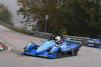 Venturi Paolo (VimotorSport, Elia Avrio ST09 Evo #27), CAMPIONATO ITALIANO VELOCITÀ MONTAGNA
